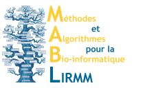 Equipe MAB - LIRMM